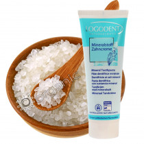 Logodent Mineral Toothpaste 75ml
