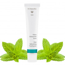 Dr Hauschka Mint Refreshing Toothpaste 75ml