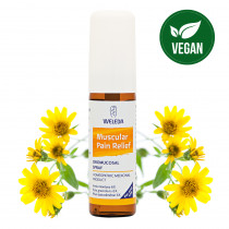 Weleda Muscular Pain Relief Oromucosal Spray 20ml