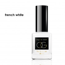 The Organic Pharmacy Nail Polish French Manicure White 11ml