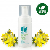 Green People Oy! Clear Skin Foaming Face Wash 100ml