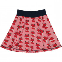 Maxomorra Fox Spin Skirt