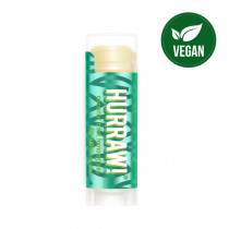 Hurraw Pitta Lip Balm - Coconut Mint Lemongrass 4.8g