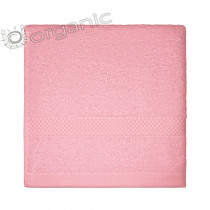 Dyckhoff Planet Towel 100% Organic Cotton - Baby Pink