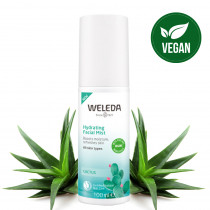 Weleda Prickly Pear Cactus Hydrating Facial Mist 100ml