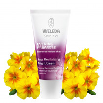 Weleda Evening Primrose Age Revitalising Night Cream 30ml