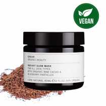 Evolve Radiant Glow Face Mask 60ml