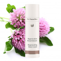 Dr Hauschka Regenerating Body Cream 150ml