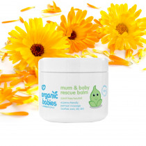 Green People Organic Babies Mum & Baby Rescue Balm 100ml