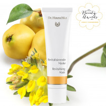 Dr Hauschka Revitalising Mask 30ml
