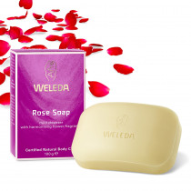 Weleda Rose Soap 100g