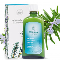 Weleda Rosemary Bath Milk Gift 200ml
