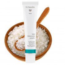 Dr Hauschka Sensitive Saltwater Toothpaste 75ml