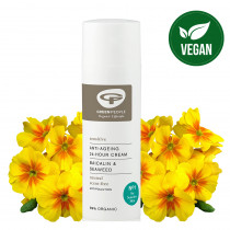 Green People Scent Free Anti-Ageing 24-Hour Cream 50ml
