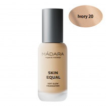 Madara Skin Equal Foundation Ivory 30ml