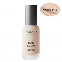 Madara Skin Equal Foundation Porcelain 30ml
