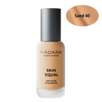 Madara Skin Equal Foundation Sand 30ml