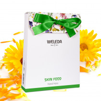 Weleda Skin Food Hand Hero Gift