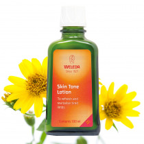 Weleda Skin Tone Lotion for Tired Legs 100ml