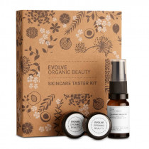 Evolve Skincare Taster Kit Gift Set