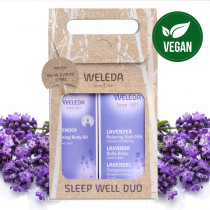 Weleda Sleep Well Duo Gift Set