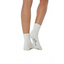 Boody Organic Bamboo Womens Sports Ankle Socks