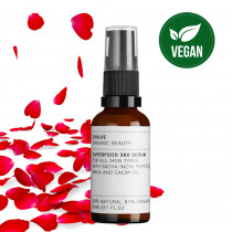 Evolve Superfood 360 Natural Face Serum 30ml