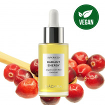 Madara Superseed Radiant Energy Facial Oil 30ml
