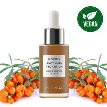 Madara Superseed Soothing Hydration Facial Oil 30ml
