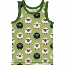 Maxomorra Sheep Tank Top
