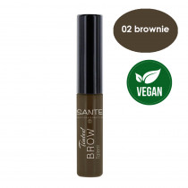 Sante Tinted Brow Talent 02 Brownie 3.5ml