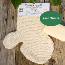 Toockies Cotton Circulation Glove