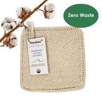 Toockies Organic Cotton Cleaning Cloth