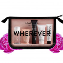 Madara Wherever Skin Care Travel Set 5 in 1 Gift Pack