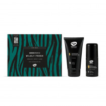 Green People Wildly Fresh Skin Care Duo Gift Set