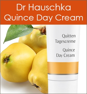 Dr Hauschka Quince Day Cream
